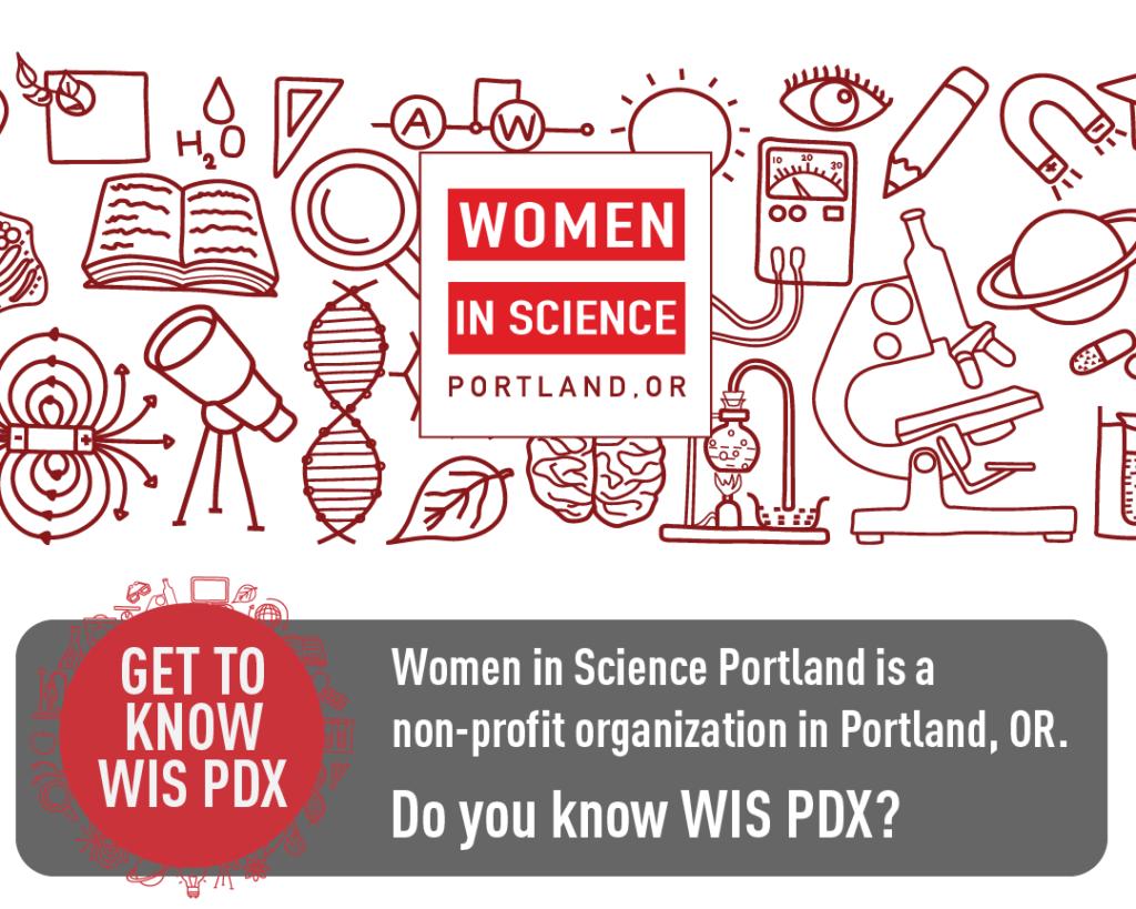 WIS March 2019 Newsletter – Women in Science Portland